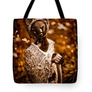 Ambuya Grandmother Tote Bag
