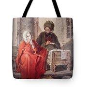 Amedeo Preziosi Tote Bag