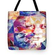 Ameradonna Tote Bag