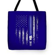 America War Tote Bag