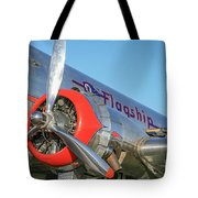 American Airlines Flagship Tote Bag