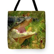 American Alligator Arizona Chapter Tote Bag