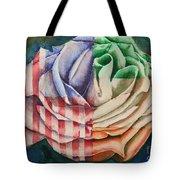American Beauty Irish Rose Tote Bag