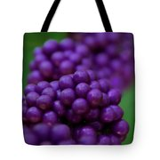 American Beautyberry Tote Bag