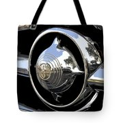 American Chrome Tote Bag