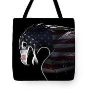 American Eagle Tote Bag