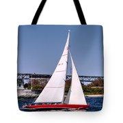 American Eagle Newport Ri Tote Bag
