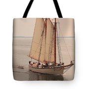 American Eagle Sail Tote Bag