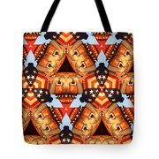 American Elections 2016 Tote Bag