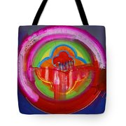 American Evangelical Tote Bag