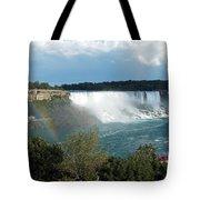 American Falls 1 Tote Bag
