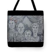 American Family? Tote Bag