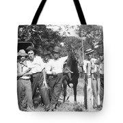 American Gang, C1900 Tote Bag