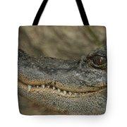 American Gator Tote Bag