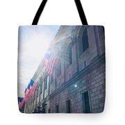 American Grace Tote Bag