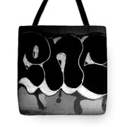 American Graffiti 2 - The Crying Game Tote Bag