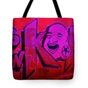 American Graffiti 7 The Star Gauger Tote Bag