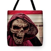 American Horror Story Tote Bag