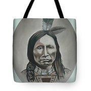 American Horse Tote Bag