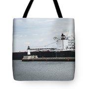 American Integrity Ship Tote Bag