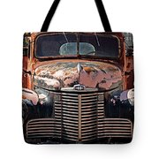 American International Tote Bag
