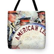 American Legion Tote Bag