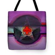 American Lilac Tote Bag