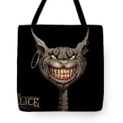 American Mcgee's Alice Tote Bag