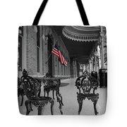 American Past Tote Bag