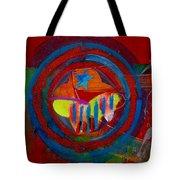 American Pastoral Tote Bag