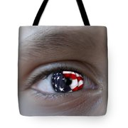 American Proud - Stars And Stripes Forever Tote Bag