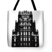 American Radiator Building Tote Bag