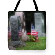 American Reflections Tote Bag