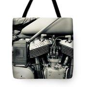 American Ride Tote Bag