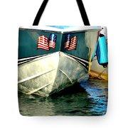 American Sea Spirit Tote Bag