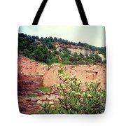 American Southwest II Tote Bag