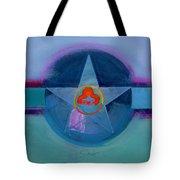 American Spiritual Tote Bag