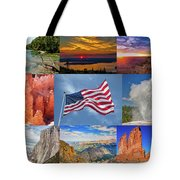 American Splendor Tote Bag
