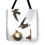 American Swift Tote Bag