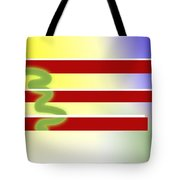 American Tears Tote Bag