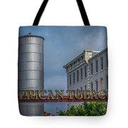 American Tobacco Redevelopment Tote Bag