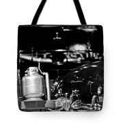 American Vacation Tote Bag