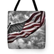 American Wave Sc Tote Bag