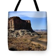 American West Tote Bag