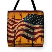 American Workhorse Tote Bag