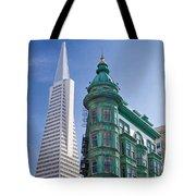 American Zoetrope Tote Bag
