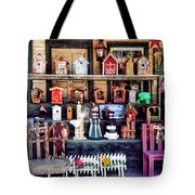 Americana For Sale Tote Bag