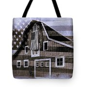Americana Glory Tote Bag