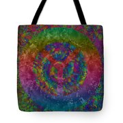 Americans Want Peace Tote Bag