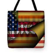 Americas New Design 2009 Tote Bag